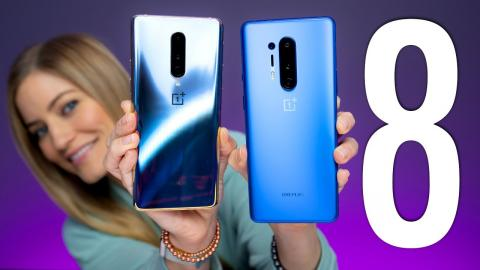 NEW OnePlus 8 Pro Overview!