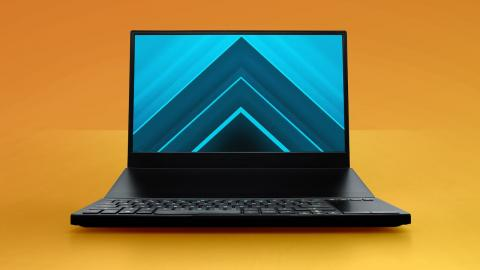 The Most Powerful Gaming Laptop Right Now