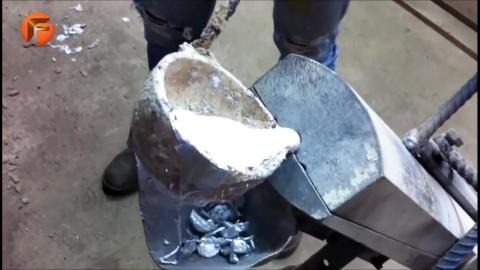 7 Amazing Metal Work Processes You Must See
