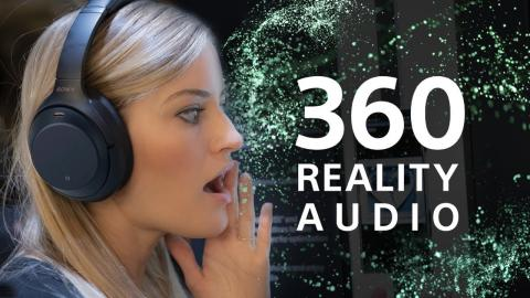 360 Realty Audio is awesome!
