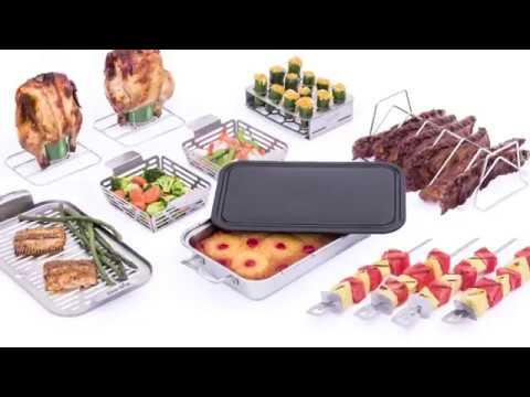 Grill+ Accessory System