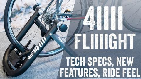 4iiii Fliiiight: Quick Look at Eurobike 2019