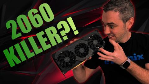 AMD Radeon RX 5600 XT Review - A Reviewer's NIGHTMARE!