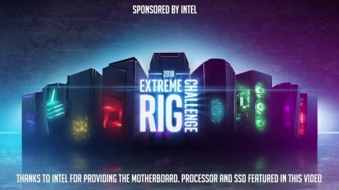 The Xidax Extreme Gaming Pc Giveaway