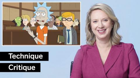 Lawyer Breaks Down 18 Courtroom Scenes From Film & TV   WIRED