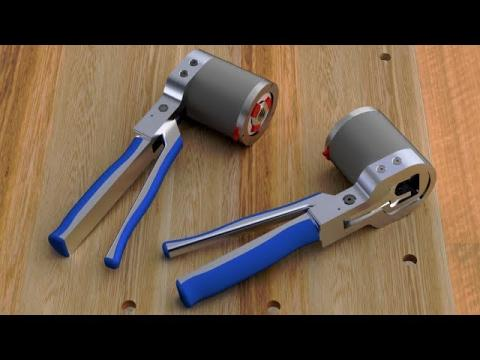 7 Amazing Drill / Angle Grinder Attachments You Can Buy Online
