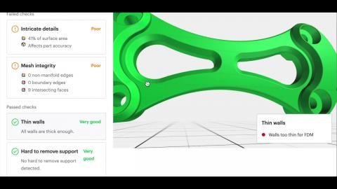 How- To Get an Instant 3D Printing Quote with 3D Hubs