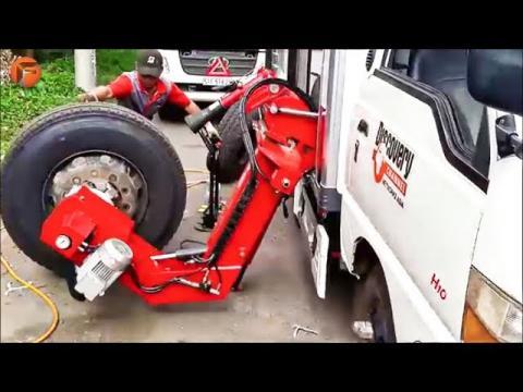 Amazing Machines operating at an INSANE LEVEL ▶7