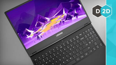 Lenovo Y540 vs Y545 - Don't Be Fooled