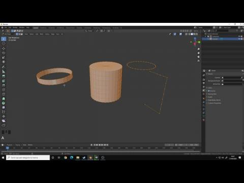 Tips & Tricks for Blender 2.9 | Duplicate Faces, Vertices and Edges