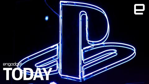Sony reveals first PS5 details at last