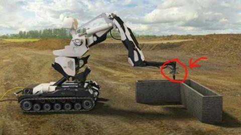7 Amazing Construction Equipment  YOU WON'T BELIEVE EXIST