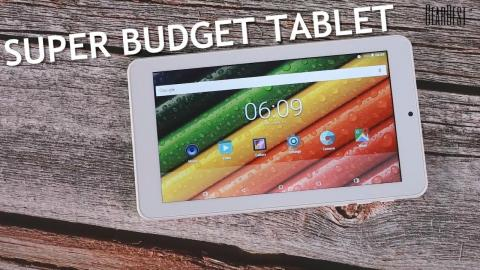 Super Budget Tablet w/ Android 7.1 ALLDOCUBE C1 - GearBest