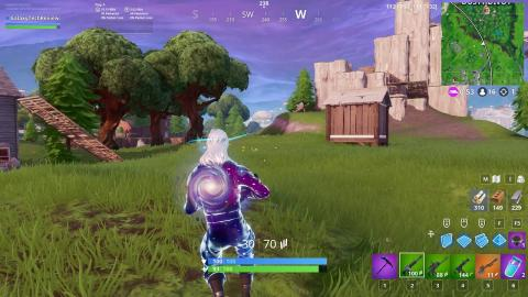 Fortnite: Snnnnipppppe | Shot with GeForce