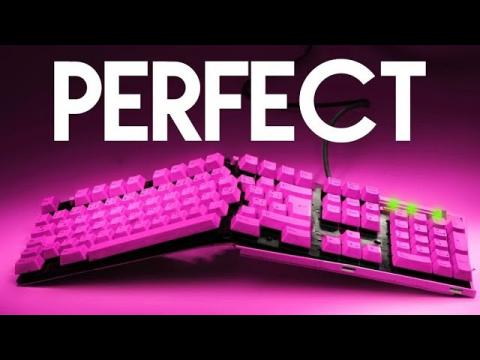 Searching for the ULTIMATE Mechanical Keyboard