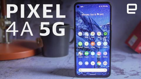 Pixel 4A 5G Review: A decent mid-range Pixel, but is that enough?