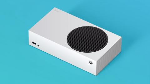 $299 Xbox Series S - Let's Talk