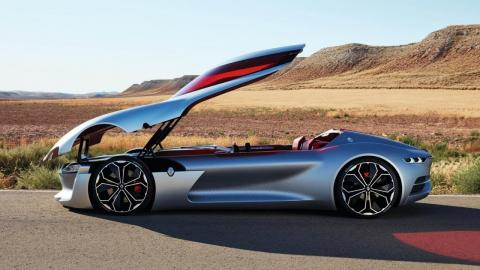 Top 5 Mind Blowing Car Concepts Of The Future 2018