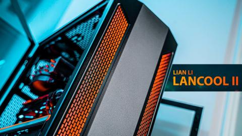 Lancool II Review - The New BENCHMARK For $90!