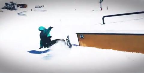 3D Hubs Ski Trip 2015