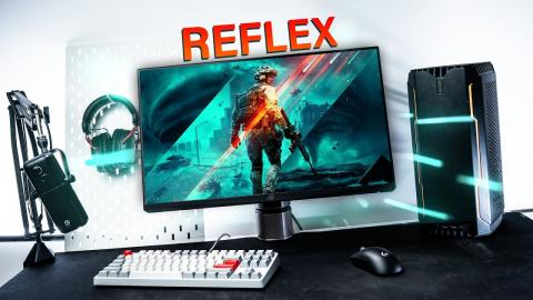 Is NVIDIA Reflex Worth It?  A GAMER'S Perspective!