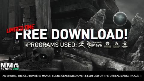 2 FREE Environment Downloads! LIMITED TIME ONLY