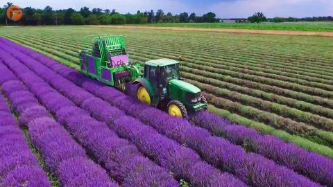 Modern Farming Machines & Technology that will Amaze You ▶5