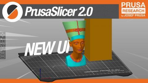 PrusaSlicer 2.0 release!