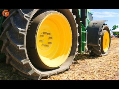Modern Farming Machines & Technology that will Amaze You ▶4