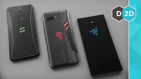 Are Gaming Phones Even Worth It?