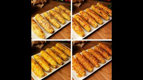 Grilled Corn: 4 Ways | Char-Broil