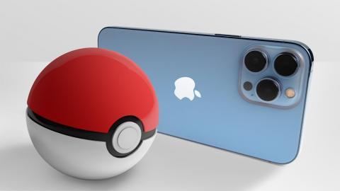 iPhone 13 Pro Max and My Pokemon Addiction!