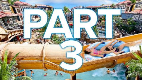 The Top 5 UK Water Parks Part 3