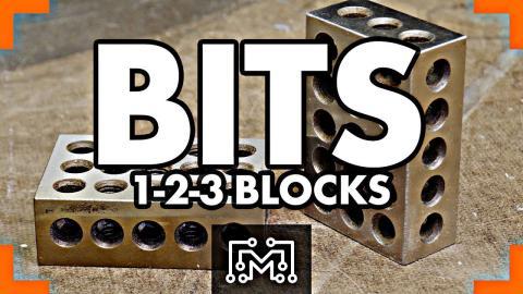 1-2-3 Blocks//Bits