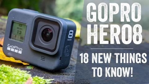 GoPro Hero 8 Black Review: 18 Things to Know