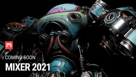 Mixer 2021 Teaser