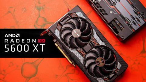 AMD Tricked Everyone!  Radeon RX 5600 XT Review & Benchmarks