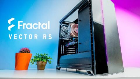 Just ANOTHER Refresh?  Fractal Vector RS Case Review