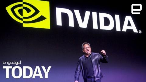 NVIDIA buys high-performance chip-maker Mellanox for $6.9 billion