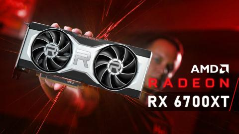 This GPU is IMPORTANT - AMD RX 6700 XT Explained!