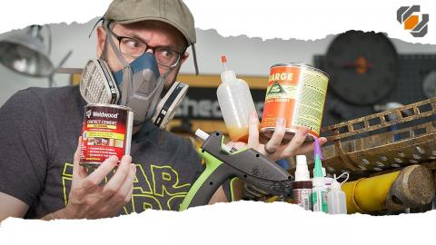 The Ultimate Glue Quest - Best Adhesives for EVA Foam!