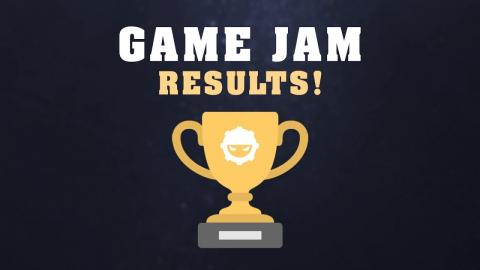 DevSquad Summer Game Jam - Winner Announcement