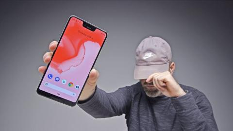I'm Switching To The Google Pixel 3 XL...