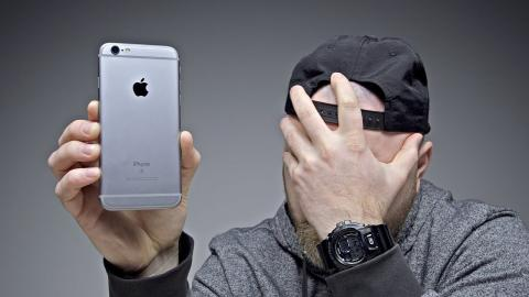 Apple Is Deliberately Slowing Down Your iPhone
