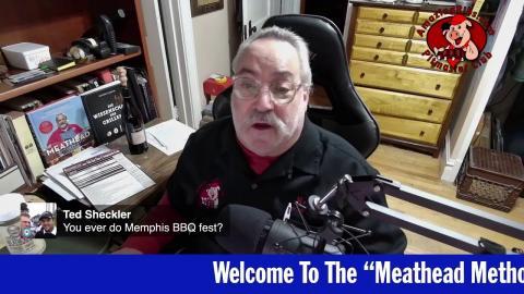 Meathead's Fireside Chat