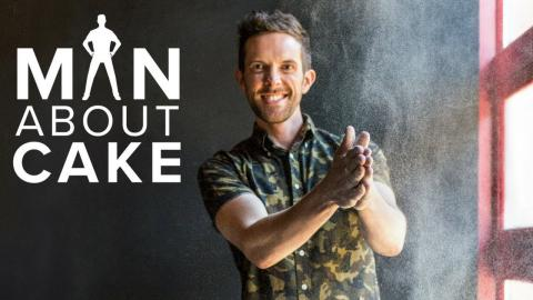 #FanAboutCake: JJR Answers Your Cake Baking FAQs | Man About Cake with Joshua John Russell
