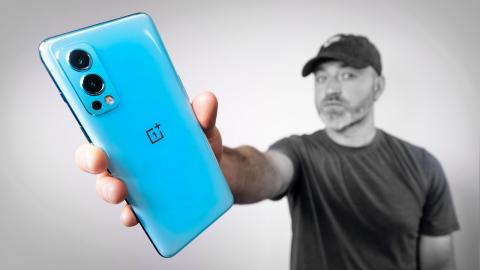 OnePlus Nord 2 Unboxing and Giveaway...