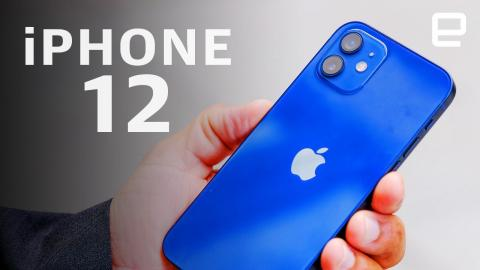 Apple iPhone 12 review: Closer to a Pro than ever