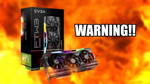 STOP Playing This Game If You Value Your GPU!