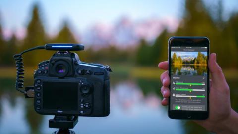Top 5 Camera Gadgets You Should Have